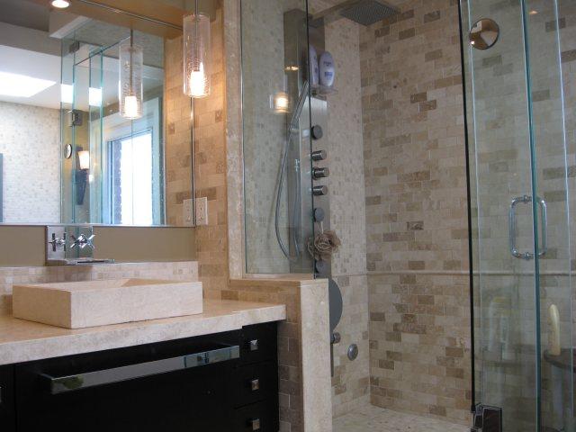 Contracting inc bathroom renovations gallery london ontario