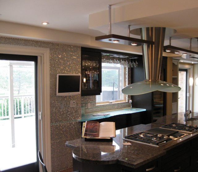 Kitchen Renovations Gallery